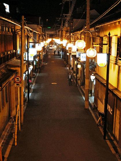 【風俗の聖地】大阪に今も残る遊郭「飛田新地」とは