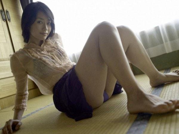 福岡博多・フェラ好きな石田ゆり子似の人妻